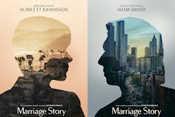 Nonton Film Marriage Story (2019) Online Sub Indonesia Gratis