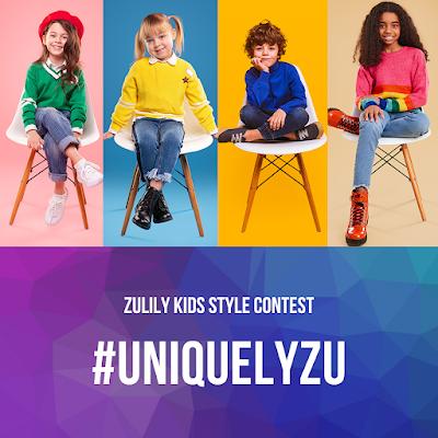 Kids Fashion Design Contest