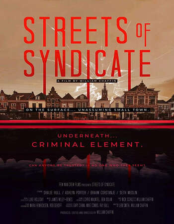 Streets of Syndicate 2020 English 480p WEB-DL x264 250MB ESubs