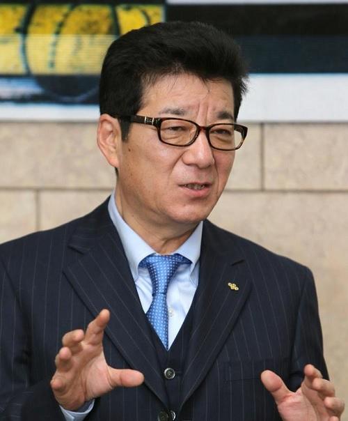Sindaco giapponese: solo gli uomini dovrebbero fare le spese durante le pandemie, poiché le donne ritardano
