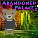 Games4King Abandoned Palace Escape 2 Walkthrough