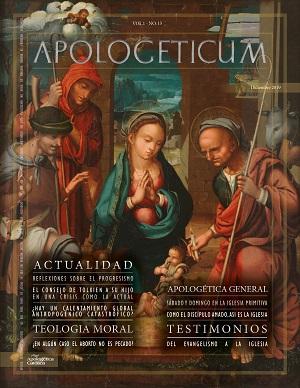 Revista Apologeticum - Agosto 2017 - Edición Especial Centenario de Fátima