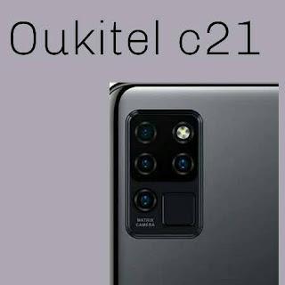 Oukitel C21 in hindi, ओके टेल C21 प्राईज इन इंडिया