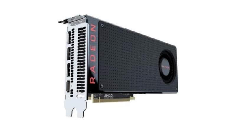 vga card murah - AMD Radeon RX 570
