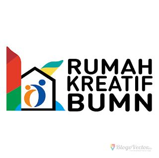 Rumah Kreatif BUMN Logo vector (.cdr)