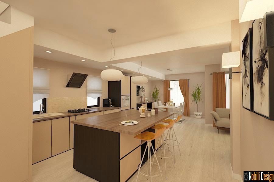 Birou arhitectura si design interior Constanta - Proiecte arhitect design interior Constanta