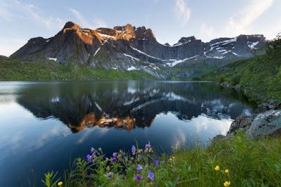 Top 9 Norway hidden treasures