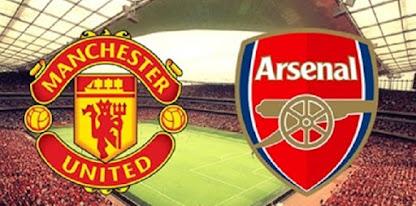 مباراة مانشستر يونايتد وآرسنال بث مباشر الدوري الانجليزي على الهاتف الذكي