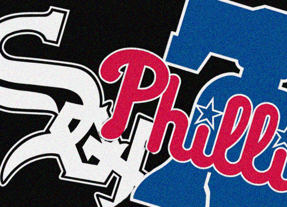 Phillies set to host the White Sox