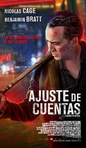Ajuste de Cuentas (2019) HD 1080P LATINO-INGLES DESCARGA