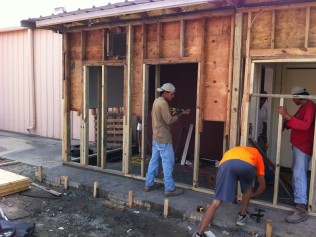 General Contractor in Lafayette