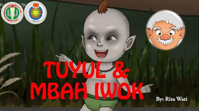 Tuyul dan Mbah Iwok Part 2
