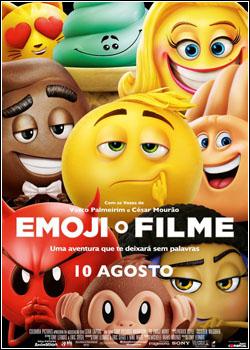 Baixar Emoji: O Filme Dublado Grátis