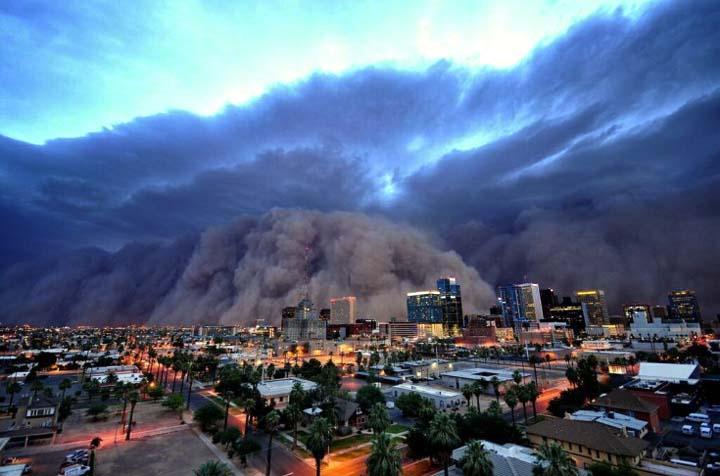 doğal afet resimleri