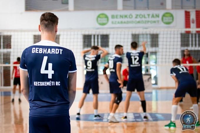 Férfi röplabda Extraliga - Ötödik meccsét is megnyerte a Kecskemét