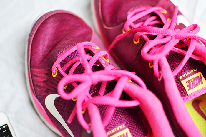 Exercise Essentials | Colours and Carousels - Scottish Lifestyle, Beauty and Fashion blog