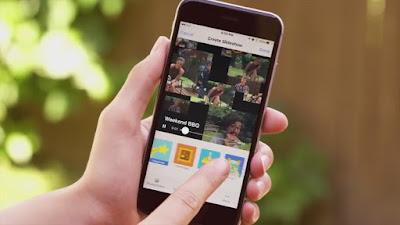 تحديث جديد في فيسبوك يجلب ميزه عرض الشرائح للصور ومقاطع الفيديو