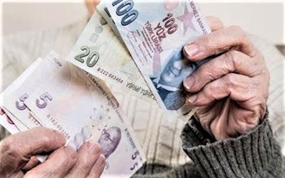 65 Yaş Yaşlılık Parası Nasıl Alınır?