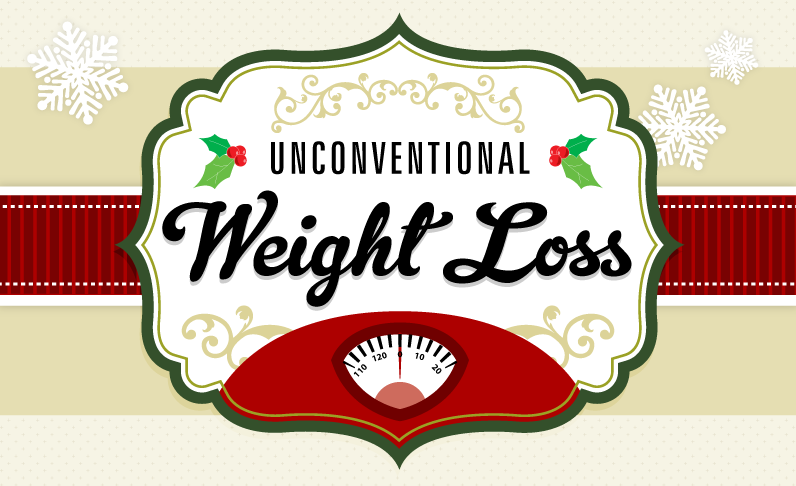 Image: Unconventional Weight Loss