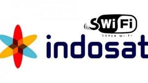 Cara Setting Indosat SUper WiFi