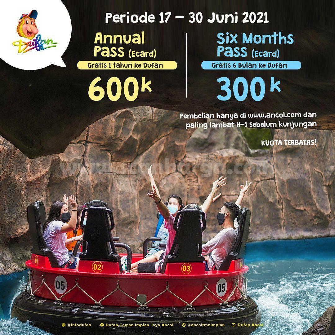 Promo Dufan Terbaru 17 – 30 JUNI 2021