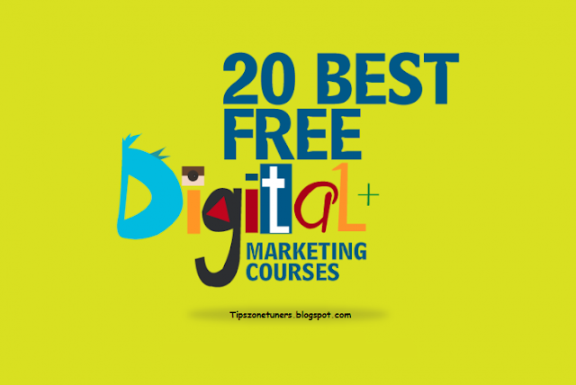 marketing courses, online marketing courses, online marketing courses list, Digital Marketing Courses List, 20 best Digital Marketing Courses List,