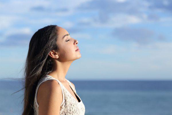 Làm thế nào để thoát khỏi sự lo lắng?