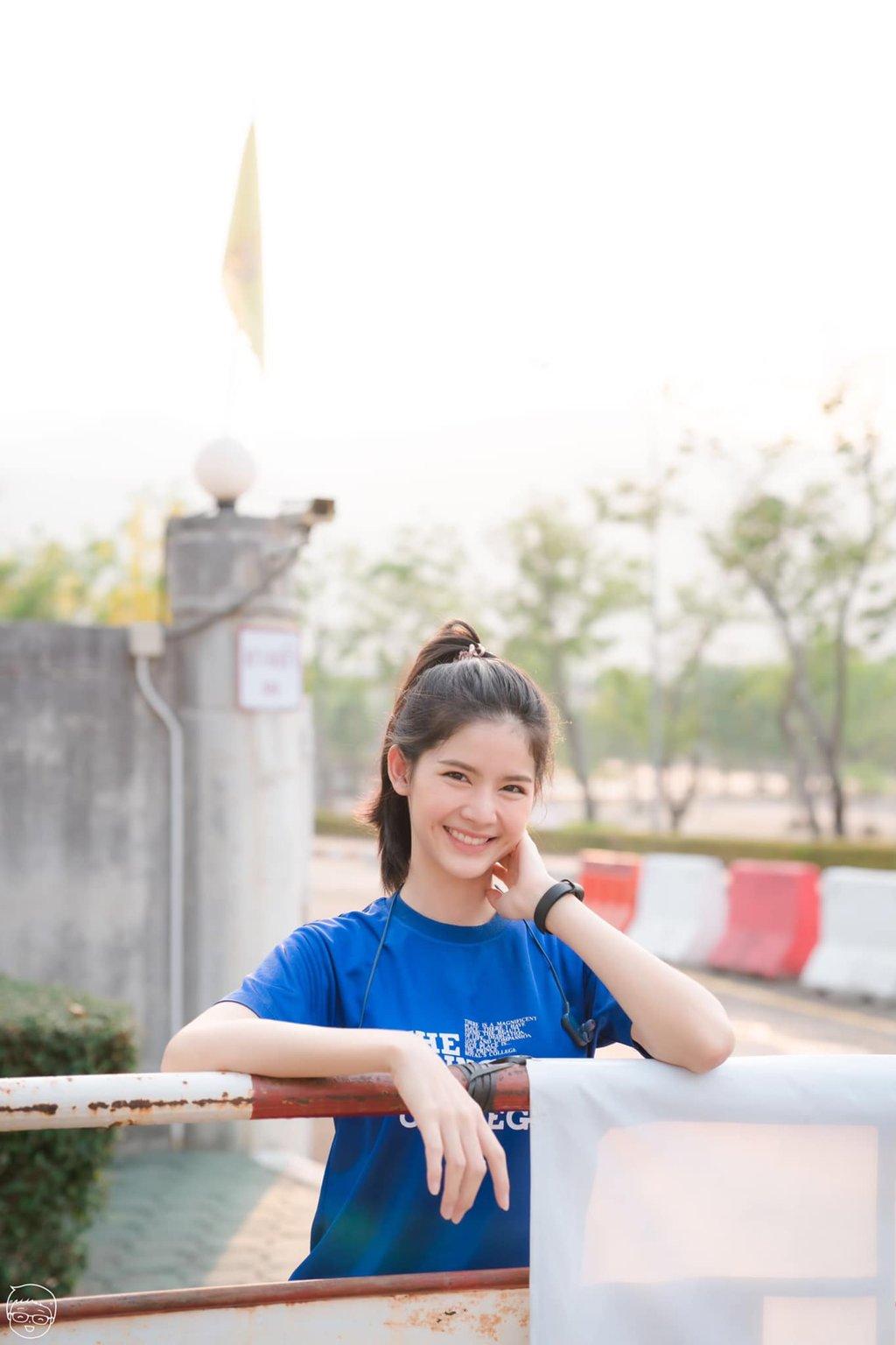 Image Thailand Model - Nuttacha Chayangkanont - Fun & Run - TruePic.net - Picture-4