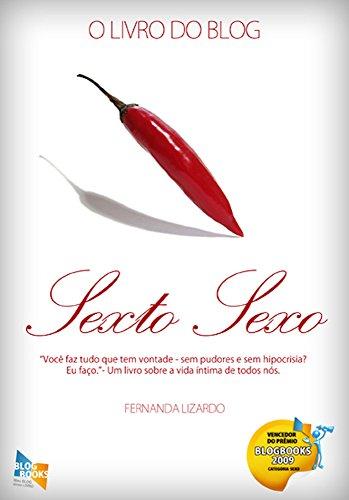 Sexto Sexo - Fernanda Lizardo