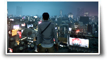 #ComingToPS5 GhostWire Tokyo sur PS5