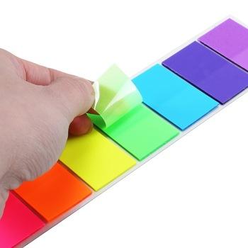 màu sắc khi ghi chú, sổ tay