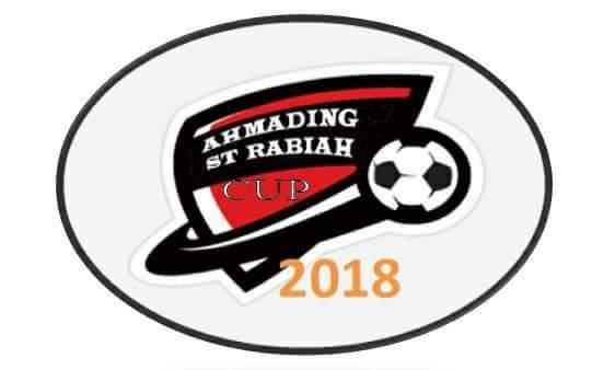 32 Tim Dipastikan Akan Bertanding di Turnamen Sepak Bola Ahmading- ST Rabiah Cup 2018