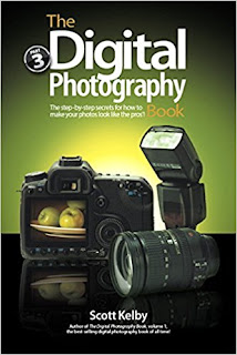 The Digital Photography Book Volume 3 : Scott Kelby Download Free EBook