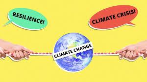 Deforestation - A Ultimate Climate Change