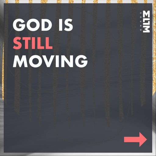 Music: God Is Still Moving by Elim Sound