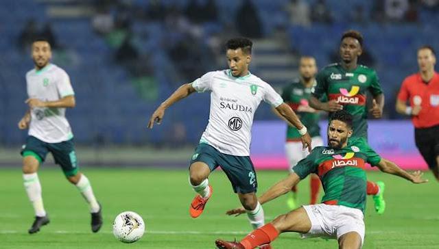 مباراة الأهلي السعودي ضد الاتفاق والقنوات الناقلة في الدوري السعودي
