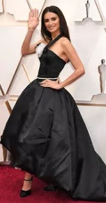 No último dia 9 de Fevereiro teve a festa do Oscar 2020, muitos famosos passaram  pelo tapete vermelho, a cerimônia premiou grandes nomes, e muitos  looks chamaram a atenção. Agora veja alguns looks das estrelas que passaram pelo tapete vermelho.
