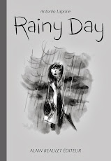 RAINY DAY - Alain Beaulet Editeur