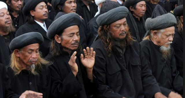 Sejarah Perkembangan Tarekat di Indonesia