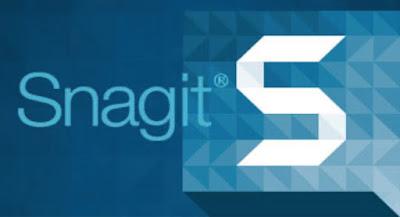 برنامج جديد لتصوير شاشة الحاسوب  Snagit 2019