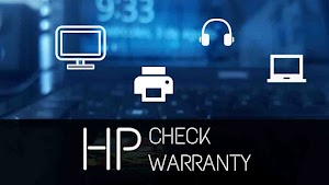 (EASY) How to Check Hp Warranty of Any Product ✔