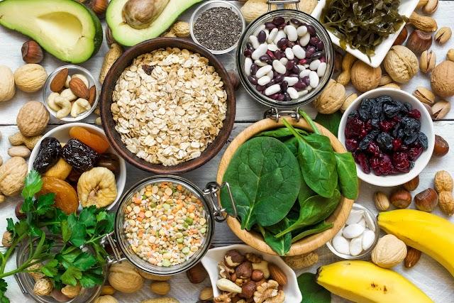 A magnézium 6 jótékony egészségügyi hatása: a cukorbetegséget és a szívritmuszavart is segít megelőzni