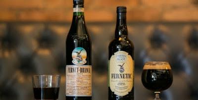 Fernetic: la mezcla perfecta para los amantes del Fernet y la Cerveza