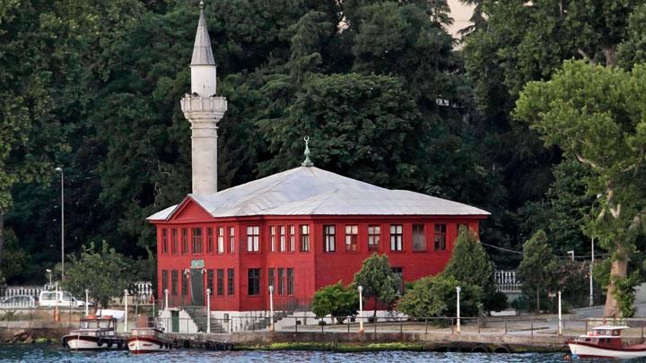istanbuldaki cami resimleri