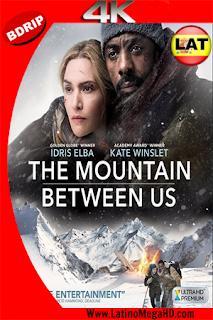 Más Allá de la Montaña (2017) Latino Ultra HD 4K BDRIP 2160P - 2017