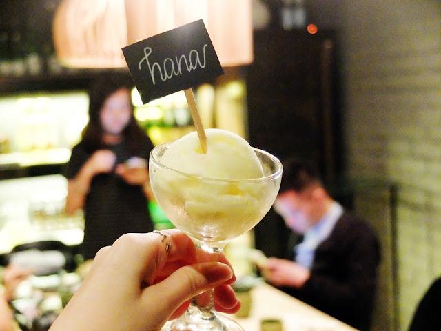 Hana Singapore Restaurant: New Tempura Omakase Set Menu 2016