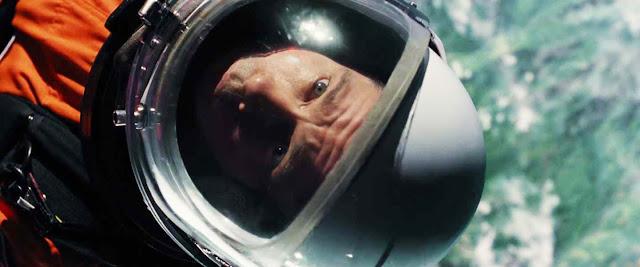 براد بيت ينطلق إلى الفضاء في فيلمه الجديد Ad Astra