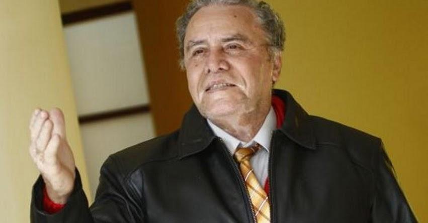 AUGUSTO POLO CAMPOS: Falleció a los 85 años el gran cantautor peruano