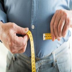Você pode estar acima do peso e ainda estar em forma?