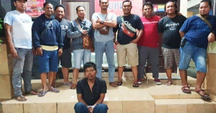 Pria Jombang Ini Perkosa 9 Wanita, Mulai Dari Adik ...